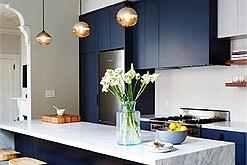 11 cách trang trí nhà bếp đơn giản mà đẹp phù hợp với mọi kiểu nhà