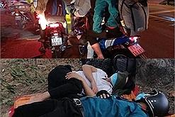 Đắng lòng thanh niên đi xe từ Sài Gòn về Huế được các chốt kiểm tra, giúp đỡ nhưng đến nhà lại bị coi là tội đồ