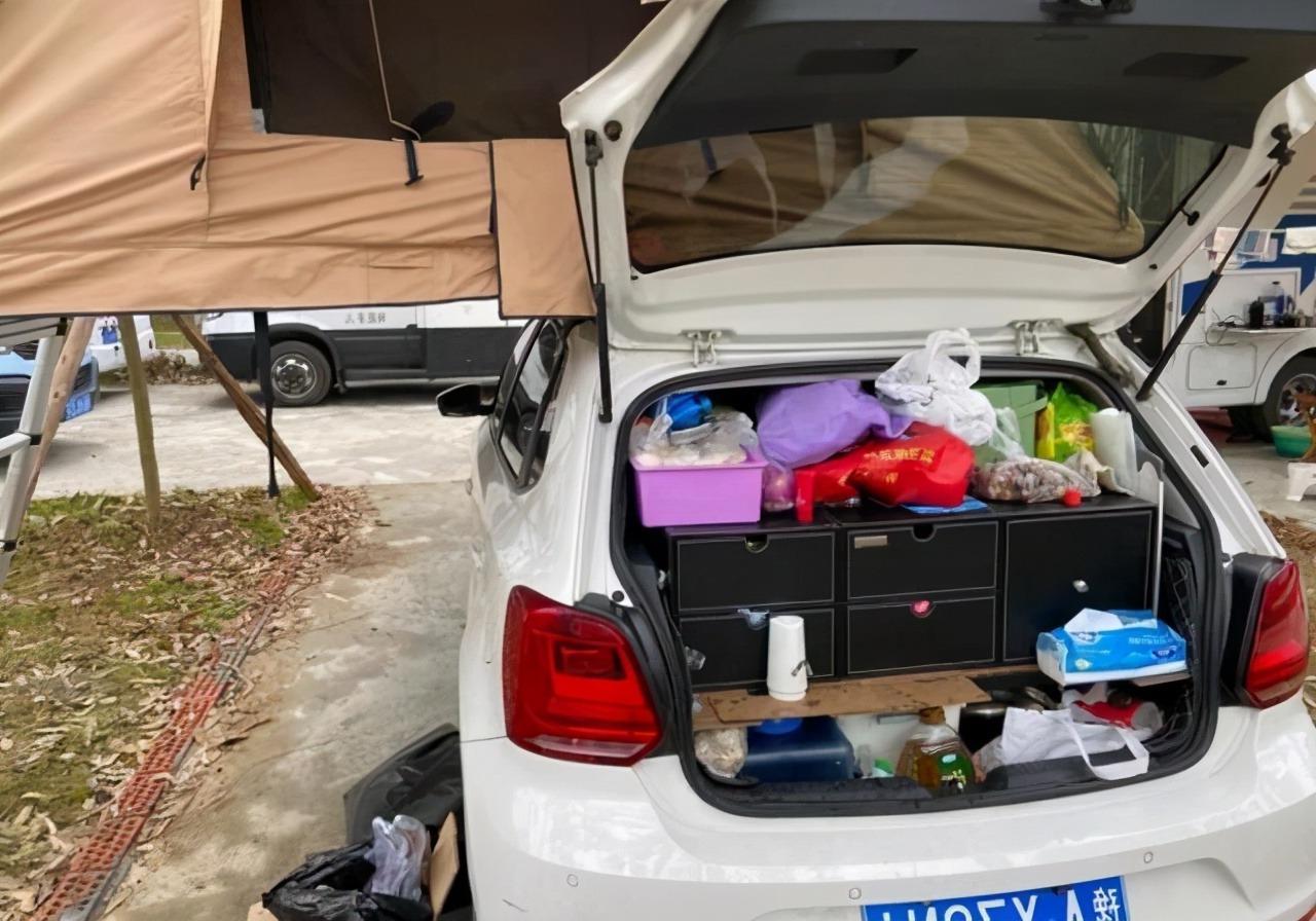 bà ngoại U60 bỏ hết tất cả để mà đi du lịch, sống cho riêng mình