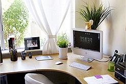 Học hỏi freelancer 8 mẹo bố trí góc làm việc tại nhà tối ưu sự tập trung và hiệu quả công việc