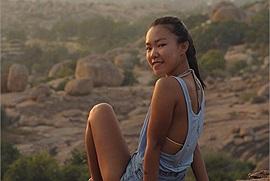 Hành trình du lịch nước ngoài đặc biệt của cô gái Việt: 8 tháng, 6 quốc gia và không mất chi phí ăn ở