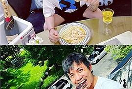 """Ở nhà không la cà, loạt sao Việt ngày thường """"chanh sả"""" giờ cũng phải vào bếp như ai, thành quả mới choáng"""