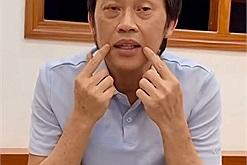 """NS Hoài Linh xuất hiện với clip """"đú trend"""" Tiktok, sắc mặt tươi tắn, hồng hào thấy rõ sau bão scandal?"""