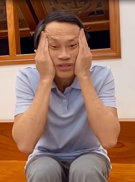 """NS Hoài Linh xuất hiện với clip """"đú trend"""" Tiktok"""