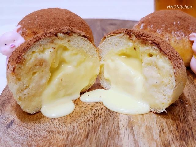 bánh mì dẻo