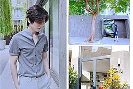 Không chỉ giảm cân ngoạn mục như trai Hàn, Mr Siro còn sở hữu cơ ngơi bạc tỉ khiến ai cũng phải ngỡ ngàng ngơ ngác