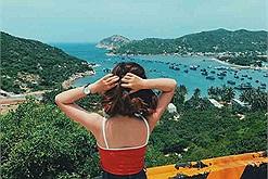 Kinh nghiệm khám phá vịnh Vĩnh Hy – một trong bốn vịnh đẹp nhất cả nước