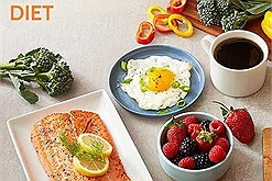 Chế độ ăn low carb đúng đắn và thực hư về tác dụng giảm cân