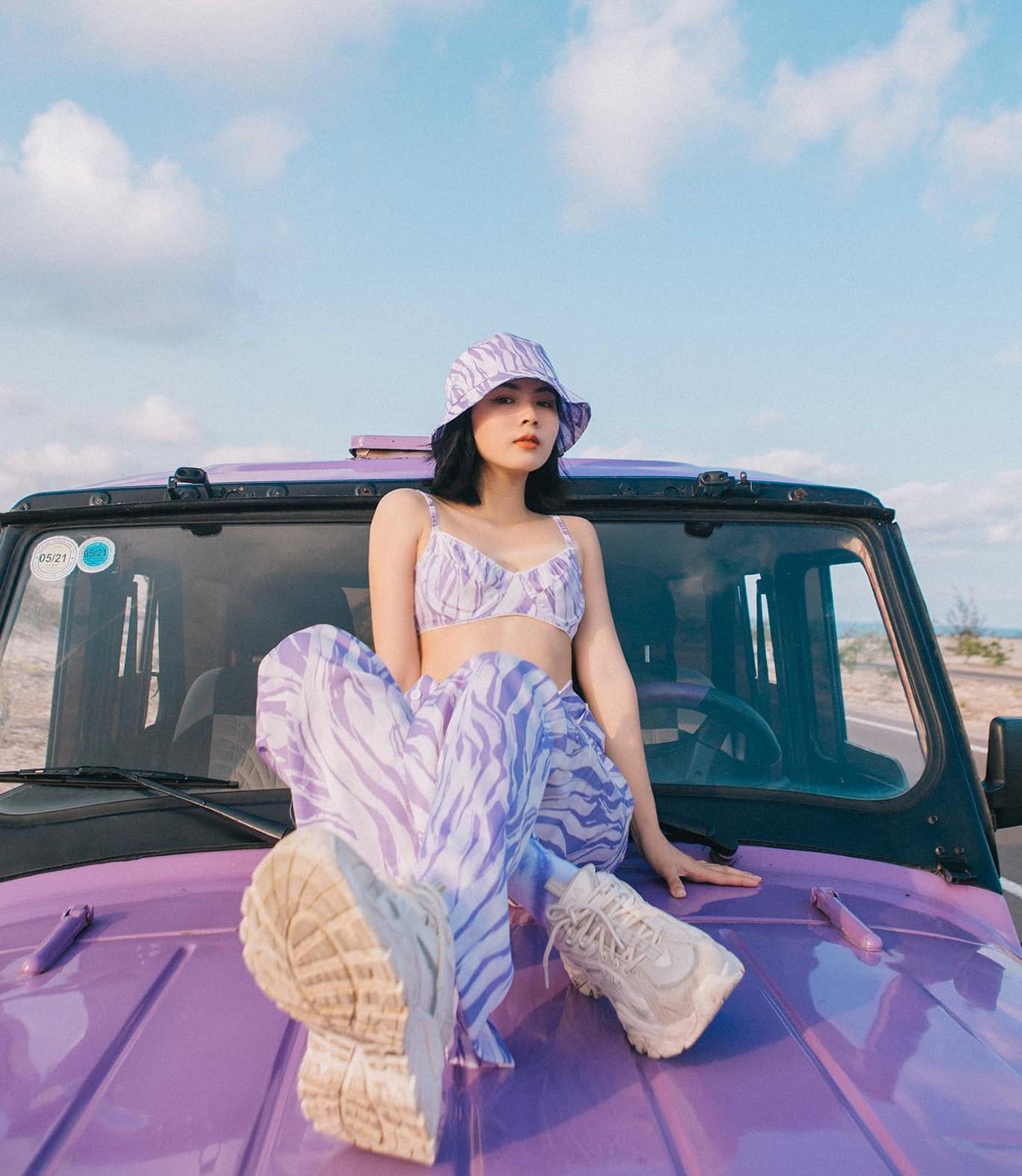 lịch trình Phan Thiết, Mũi Né, Phú Quý
