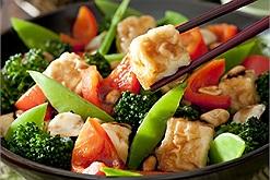 Giảm cân, thanh lọc cơ thể với các món chay dễ làm, tại sao không?