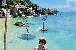 """""""Lost in Nha Trang""""- lạc lối trong vẻ đẹp hoang sơ, huyền bí của vịnh Ninh Vân - Nha Trang"""
