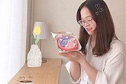 Bánh kem mini – món quà đơn giản nhưng chưa bao giờ lỗi mốt