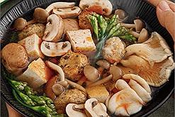 Tháng Vu Lan cận kề, bạn đã có ý tưởng nào cho các món chay ngon dễ làm trong mâm cơm báo hiếu chưa?