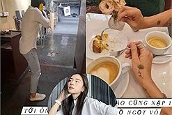 """Ngô Thanh Vân - Huy Trần tung ảnh """"hò hẹn"""" tại Na Uy, dân mạng kêu """"ăn cẩu lương"""" ngập mồm rồi"""