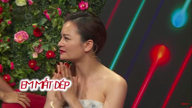 cặp đôi cãi nhau trên show hẹn hò về chuyện trả tiền một bát phở