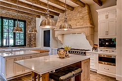 Những phong cách trang trí nhà bếp không cầu kì mà rất đẹp mắt