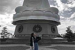 Ghé thăm Long Sơn Tự - ngôi chùa thờ Phật trăm tuổi nổi tiếng đất Khánh Hòa
