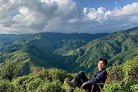 """Đi cắm trại """"trốn"""" phố thị 3 ngày, chàng trai Hà Nội kẹt ở Tà Xùa hơn nửa tháng vì dịch Covid-19"""