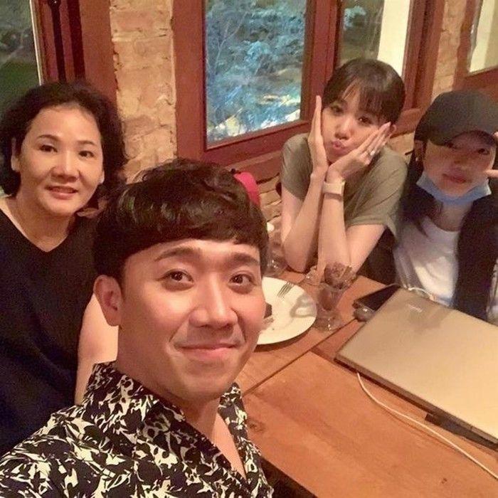 các chàng rể showbiz Việt và mối quan hệ cực tốt với mẹ vợ