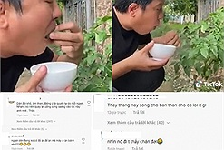 Chỉ đăng clip ăn uống thôi mà Trường Giang cũng bị mắng vô tâm, chất vấn chuyện từ thiện