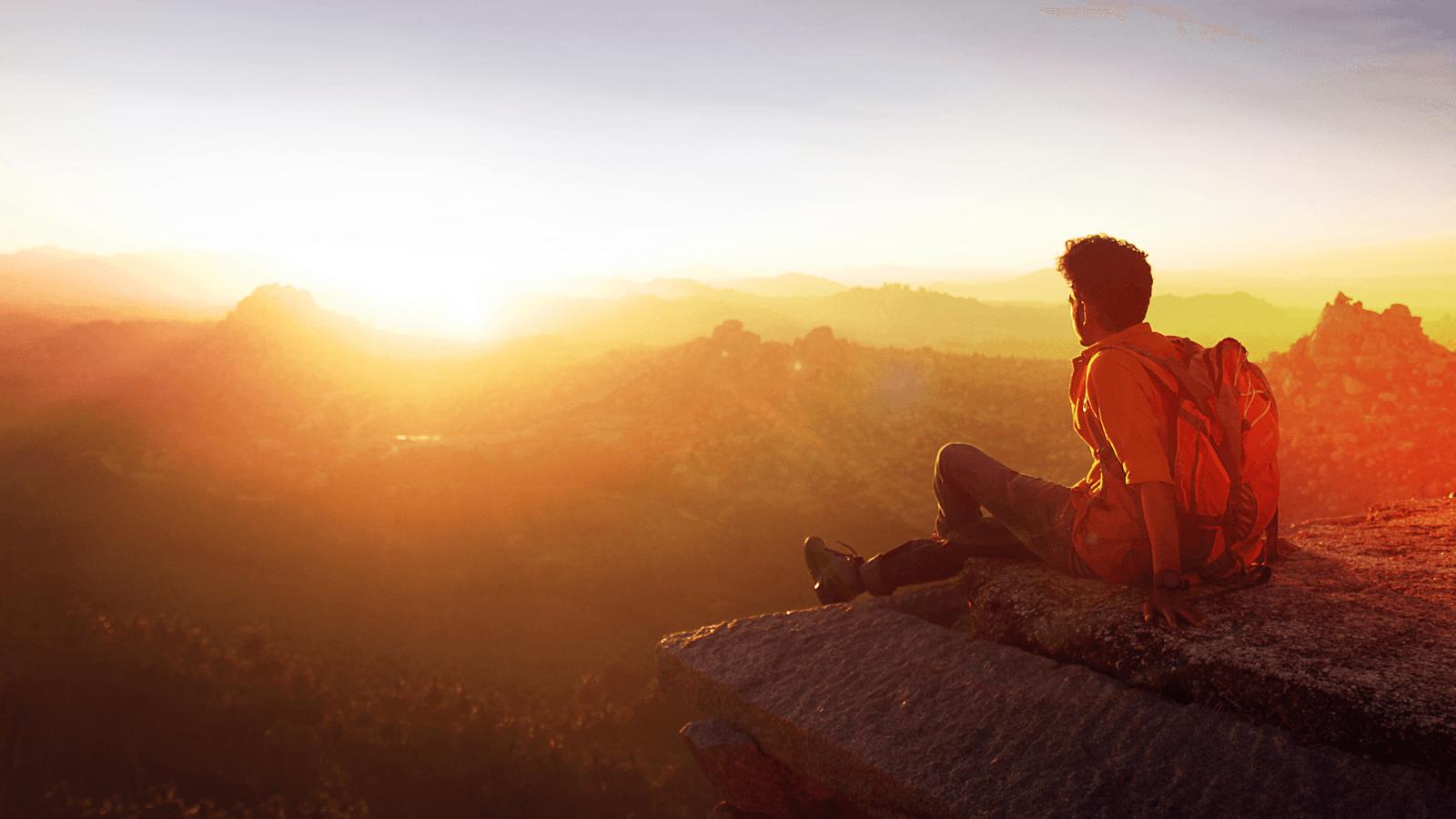 Trải nghiệm 7 điều thú vị khi bạn đi du lịch một mình