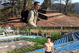 YouTuber gan dạ nhất Việt Nam: Ở đâu có địa điểm bí ẩn, ở đó có bước chân của anh!