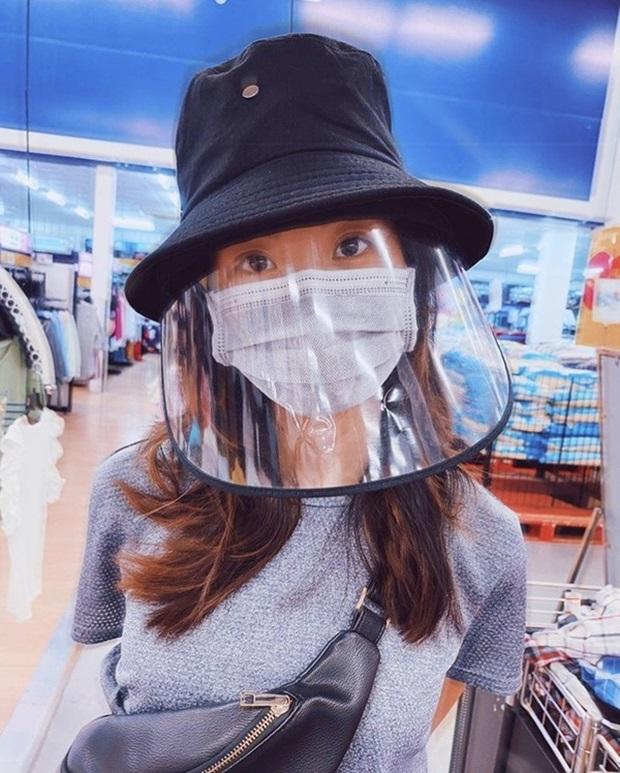 Style đi siêu thị của Suboi
