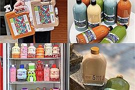 Ở Sài Gòn nhưng bạn đã biết các địa chỉ bán trà sữa đóng chai cực độc lạ và xịn xò này chưa?