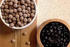 Tự làm trân châu đường đen ngon khó cưỡng tại nhà mở đường cho công cuộc sáng tạo đủ loại món ăn vặt từ trân châu