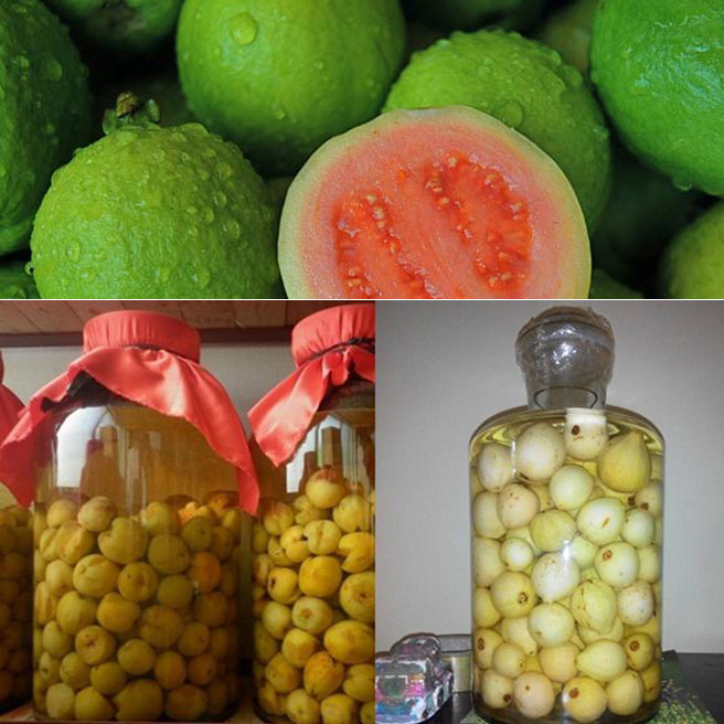 Hướng dẫn làm rượu trái cây tại nhà