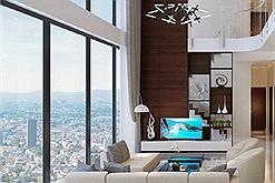 Ngắm nghía căn hộ Duplex 2 tầng – mô hình nhà ở của nhiều ngôi sao nổi tiếng