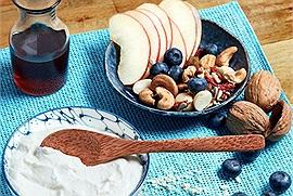 Công thức sữa chua Hy Lạp bất bại của mọi loại sữa chua, vừa có công dụng kì diệu vừa thơm ngon dễ làm