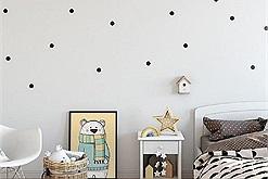 Trang trí nhà đẹp với 10 mẹo làm mới tường nhà đơn giản mà thu hút