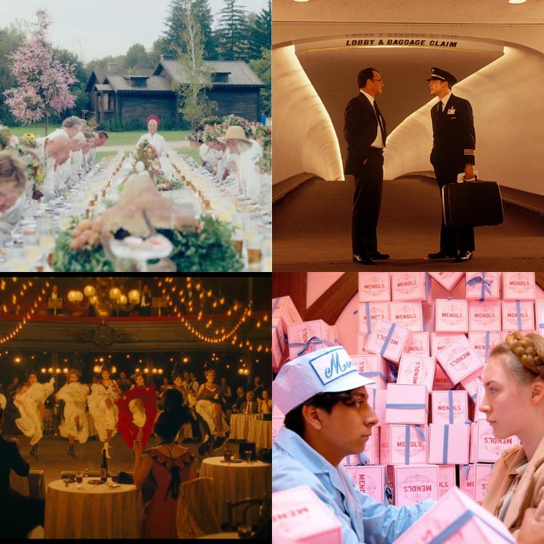 Cày ngay 11 bộ phim này để được đi du lịch mãn nhãn vòng quanh thế giới, đỡ nhớ những chuyến đi chơi