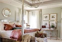 Thiết kế nội thất phòng ngủ theo phong cách mỗi cung hoàng đạo