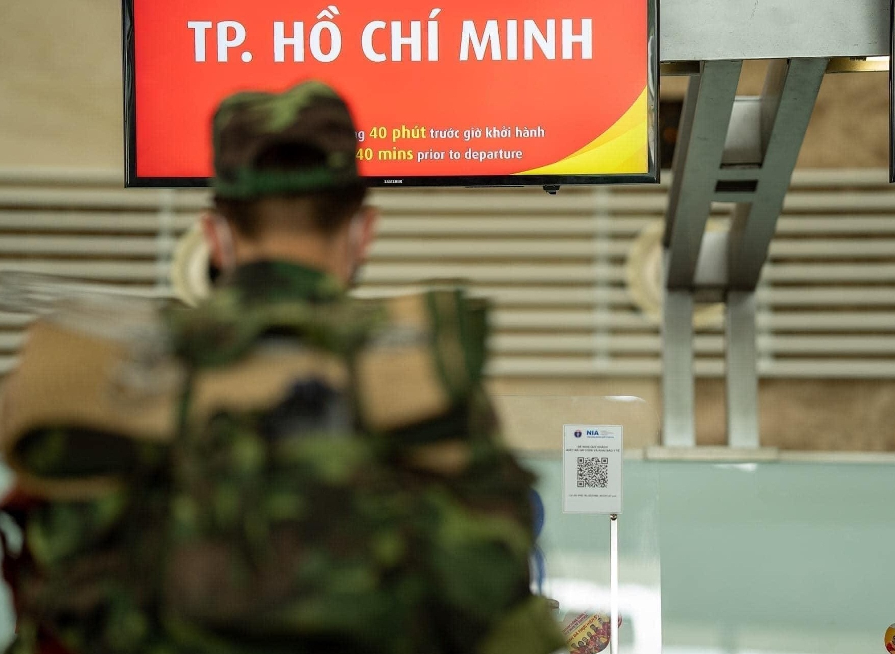 60 tổ Quân y đã sẵn sàng lên đường hỗ trợ người dân chống dịch.