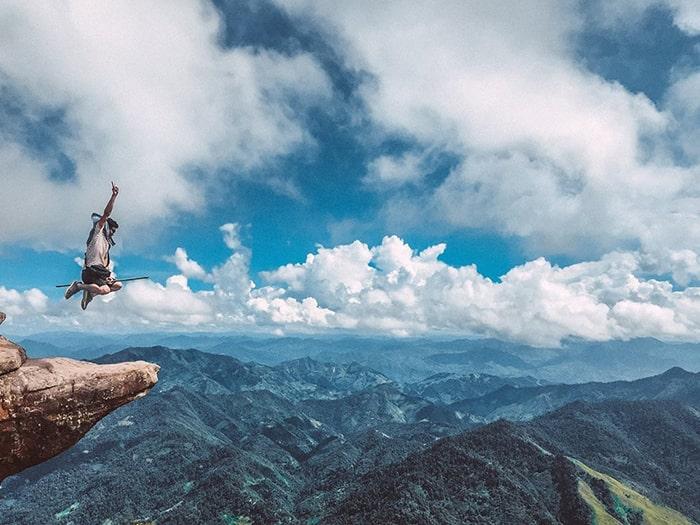 Kinh nghiệm đi Trekking Pha Luông – khám phá nóc nhà của cao nguyên Mộc Châu