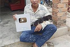 Dạy netizen đóng gạch, xây villa, thế nhà của thợ chính Lộc Fuho thì sao nhở?