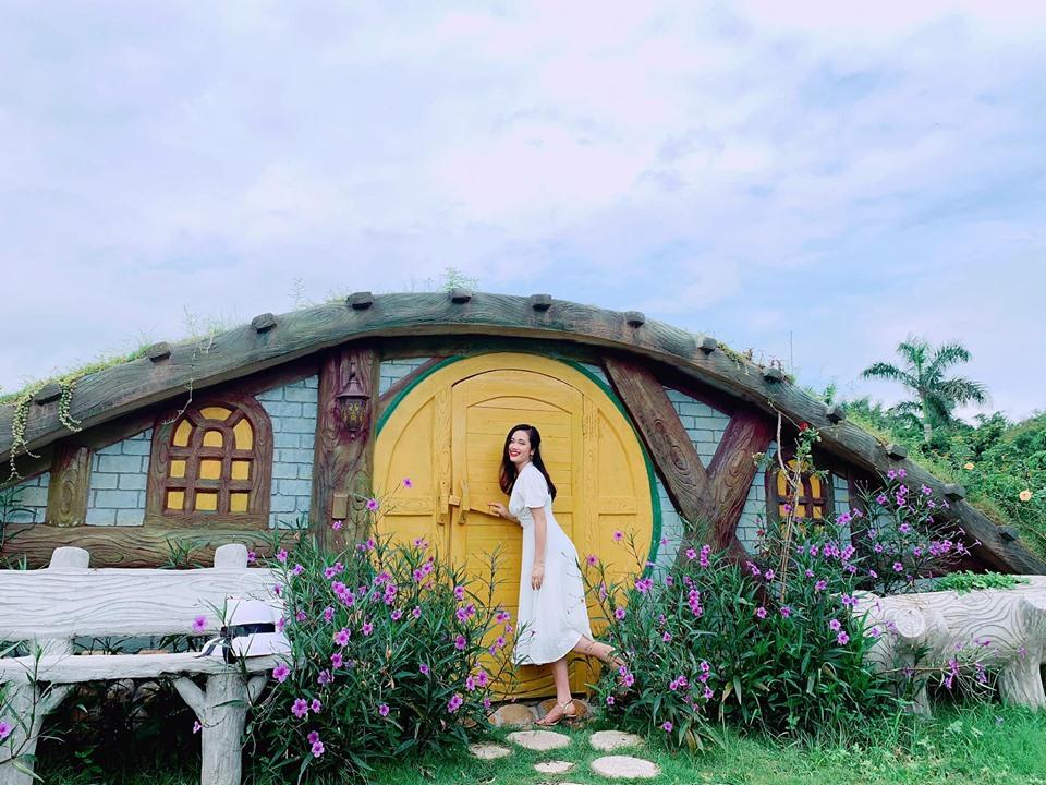 Trường Thành Farm Hải Phòng - Ngôi làng thú vị của người lùn