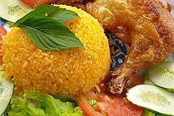 """Gà xối mỡ được đánh giá như """"KFC thượng hạng phiên bản Việt"""" với phong cách chế biến cơm ngon mỗi ngày"""