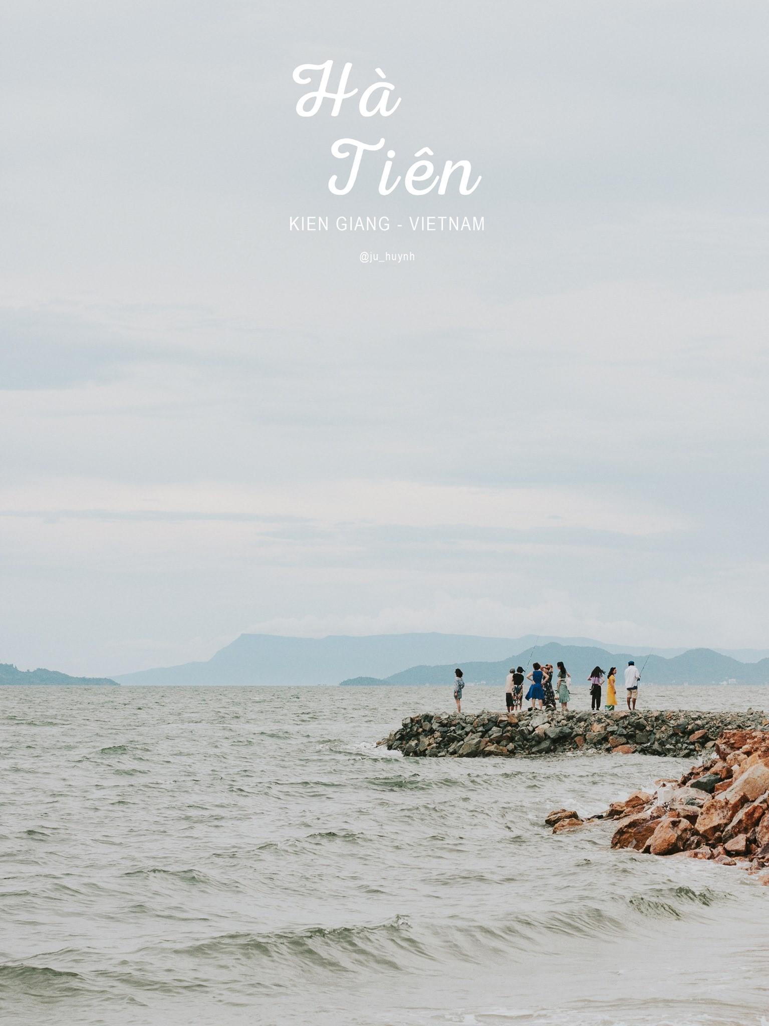 3 hòn đảo hoang sơ nhưng đẹp mộng mơ, lại rất gần với Sài Gòn