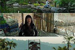 Non nước Việt Nam xuất hiện trong phim Hollywood về sát thủ gốc Việt, đẹp nên thơ nhưng có gì sai sai...