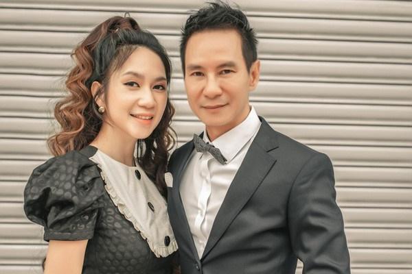 vợ chồng Lý Hải sao kê từ thiện đầy đủ