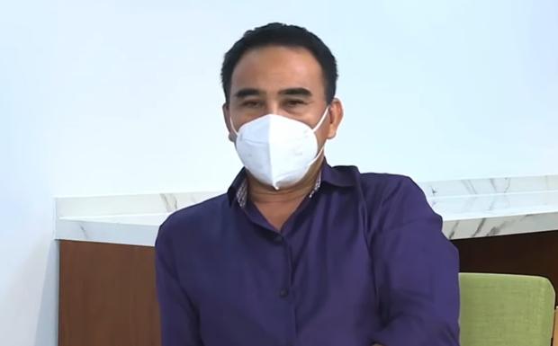 MC Quyền Linh:
