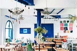 List quán cafe có view lung linh nhất bên Hồ Tây, bạn sẵn sàng tận hưởng sau đợt giãn cách chưa?