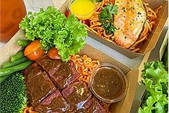 Steak One với những miếng bít tết thượng hạng kiểu Ý đang chờ người Hà Nội ngày sum vầy