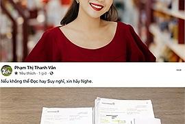 """Ốc Thanh Vân bênh vực Trấn Thành giữa drama: """"Đừng so sánh với vợ chồng Lý Hải - Minh Hà"""" rồi lại vội xóa"""