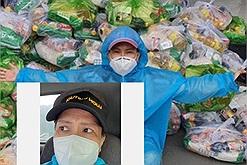 Việt Hương gặp phốt từ thiện đầu tiên: lỡ trao 1 tấn gạo mốc cho bà con và cách ứng xử khiến ai cũng thán phục