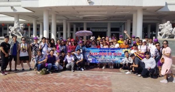 Phép màu với gia đình ở Sài Gòn: 5 thế hệ, 25 người mắc covid đều đã