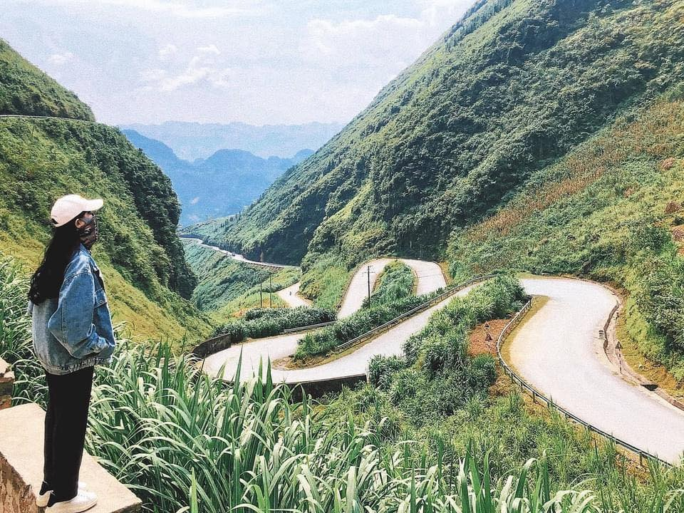 vi vu Hà Giang 2N1Đ để thỏa nỗi nhớ vùng cao nguyên đá nở hoa